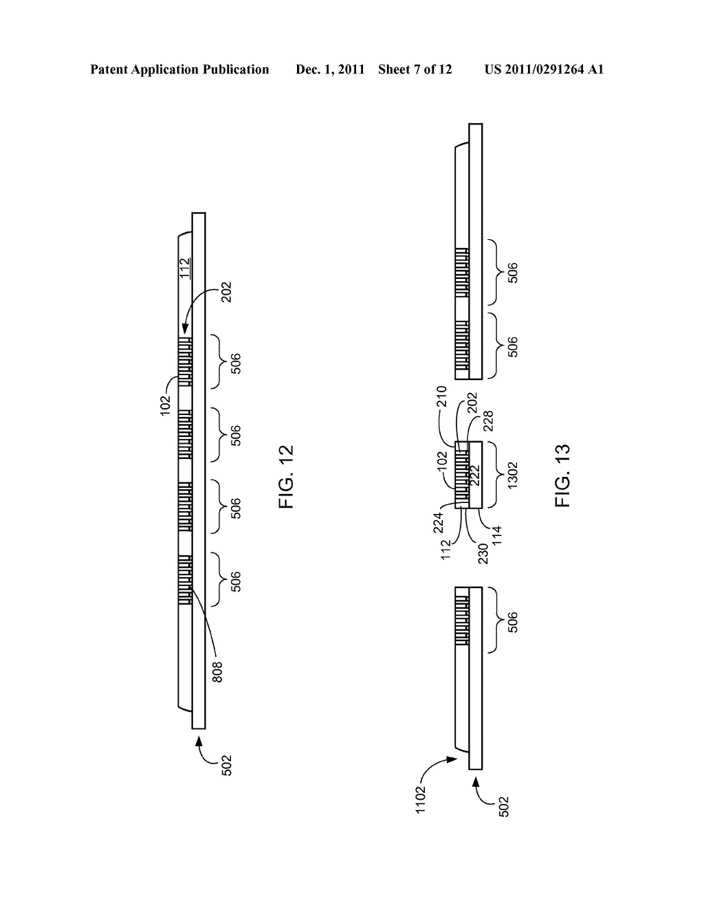 INTEGRATED CIRCUIT PACKAGING SYSTEM WITH POSTS AND METHOD OF MANUFACTURE     THEREOF - diagram, schematic, and image 08