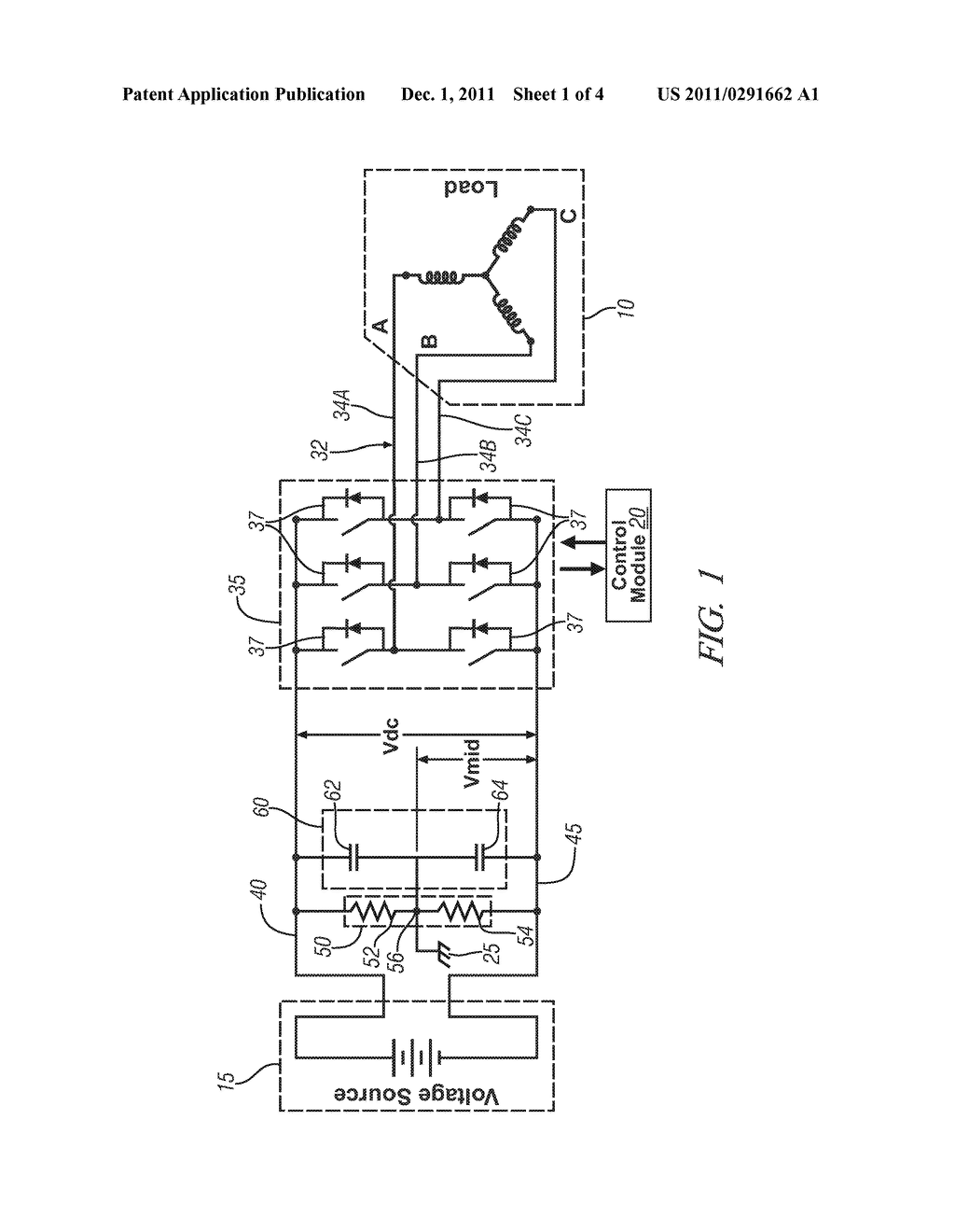 Method And Apparatus To Monitor Electric Isolation Of A High Voltage Wiring Diagram Direct Current Electrical Circuit Schematic Image 02
