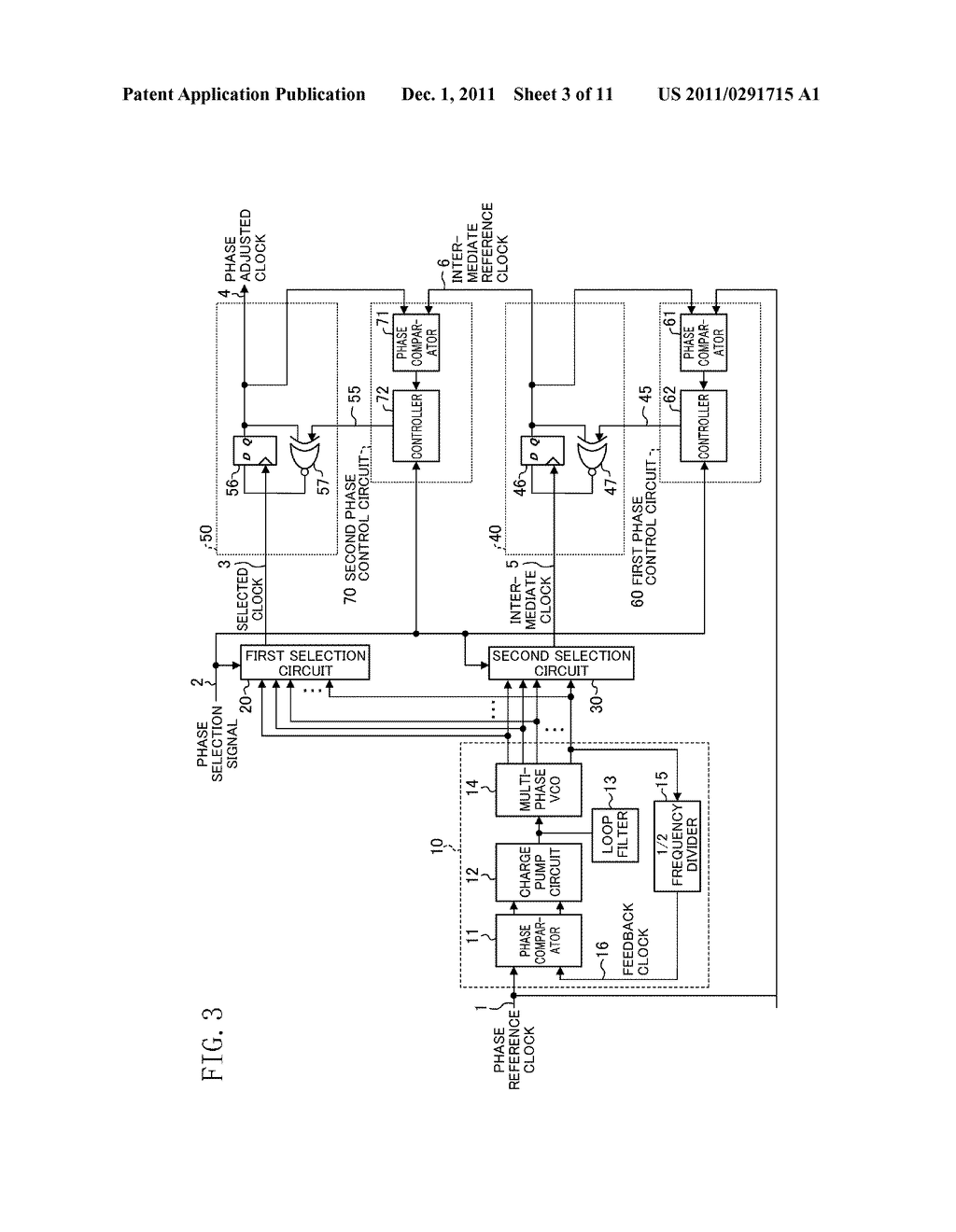 PHASE ADJUSTMENT CIRCUIT - diagram, schematic, and image 04
