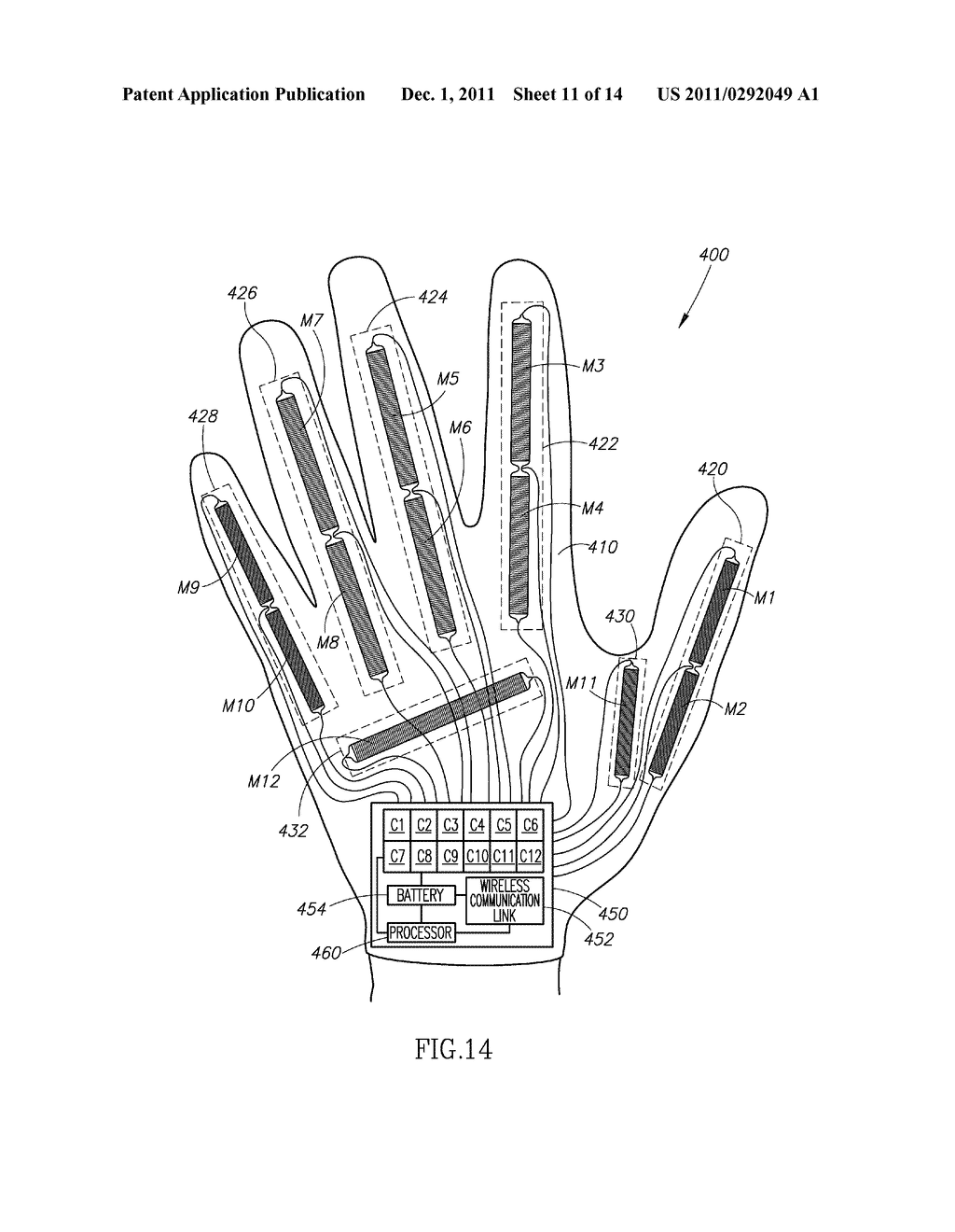 Motion Sensor Diagram Schematic And Image 12 Pir