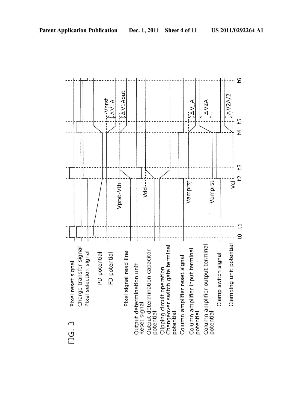 SOLID-STATE IMAGING DEVICE AND IMAGING APPARATUS INCLUDING THE SAME - diagram, schematic, and image 05
