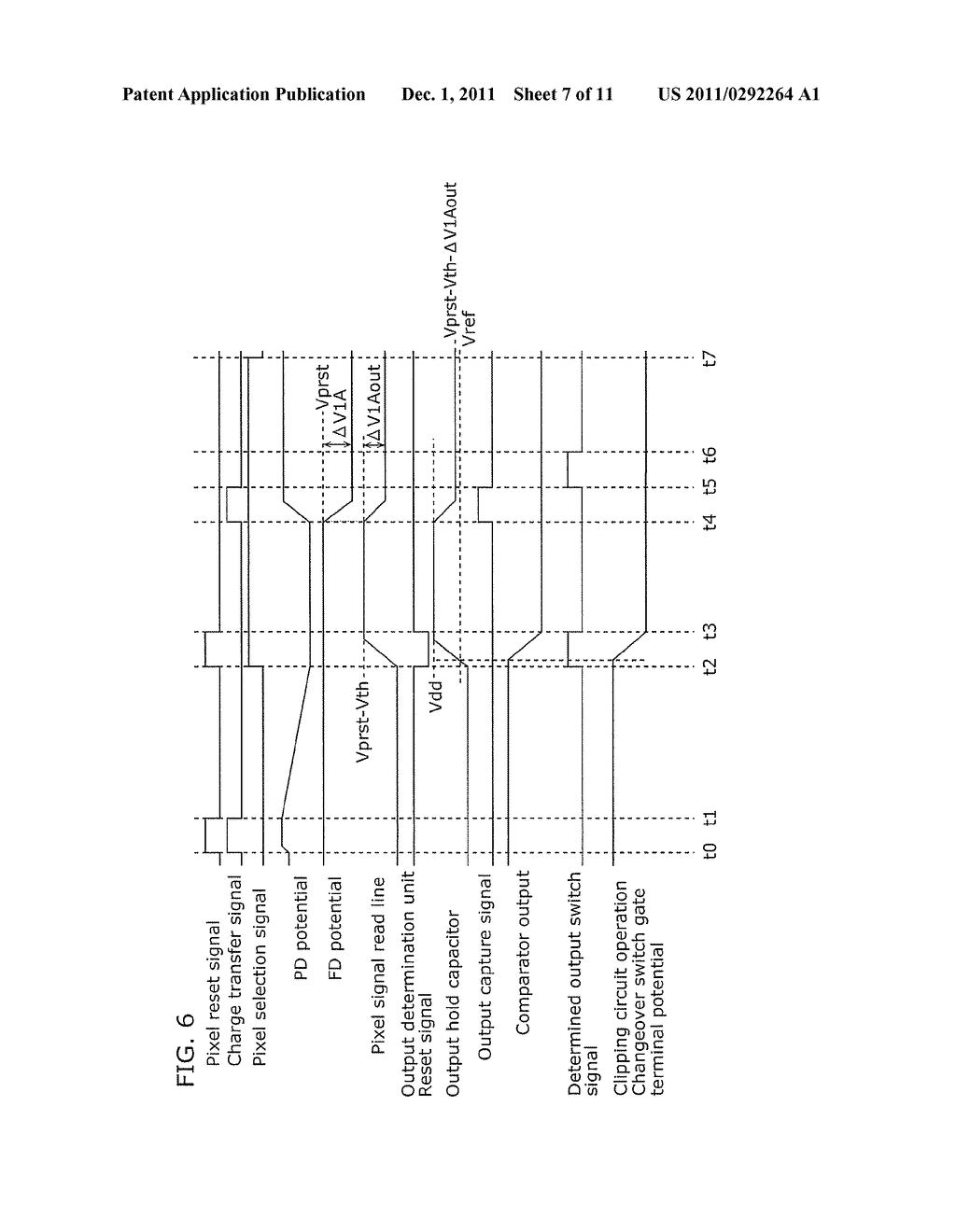 SOLID-STATE IMAGING DEVICE AND IMAGING APPARATUS INCLUDING THE SAME - diagram, schematic, and image 08