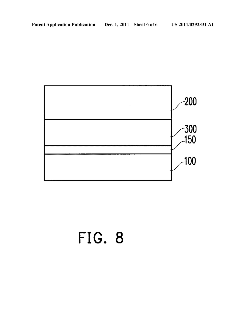 PIXEL STRUCTURE AND DISPLAY PANEL HAVING THE SAME - diagram, schematic, and image 07