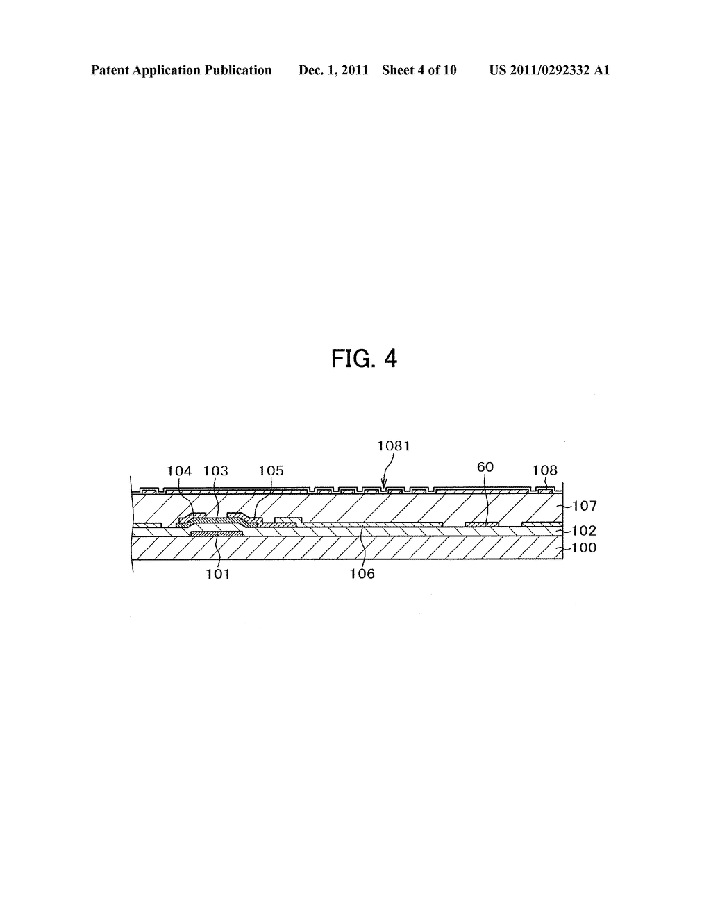 MANUFACTURING METHOD OF LIQUID CRYSTAL DISPLAY DEVICE - diagram, schematic, and image 05