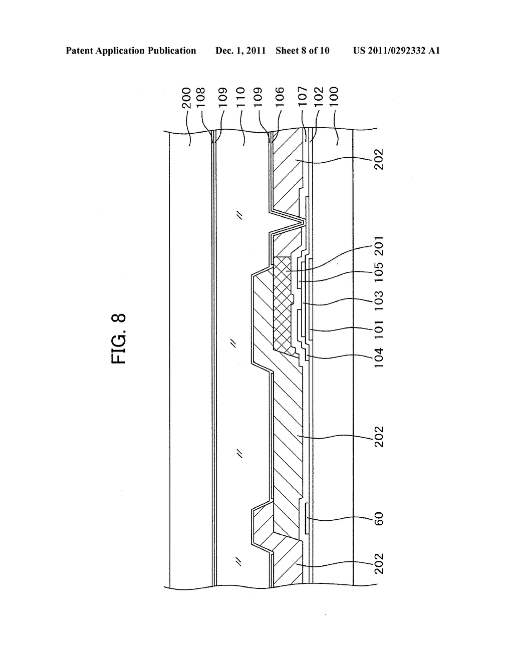 MANUFACTURING METHOD OF LIQUID CRYSTAL DISPLAY DEVICE - diagram, schematic, and image 09