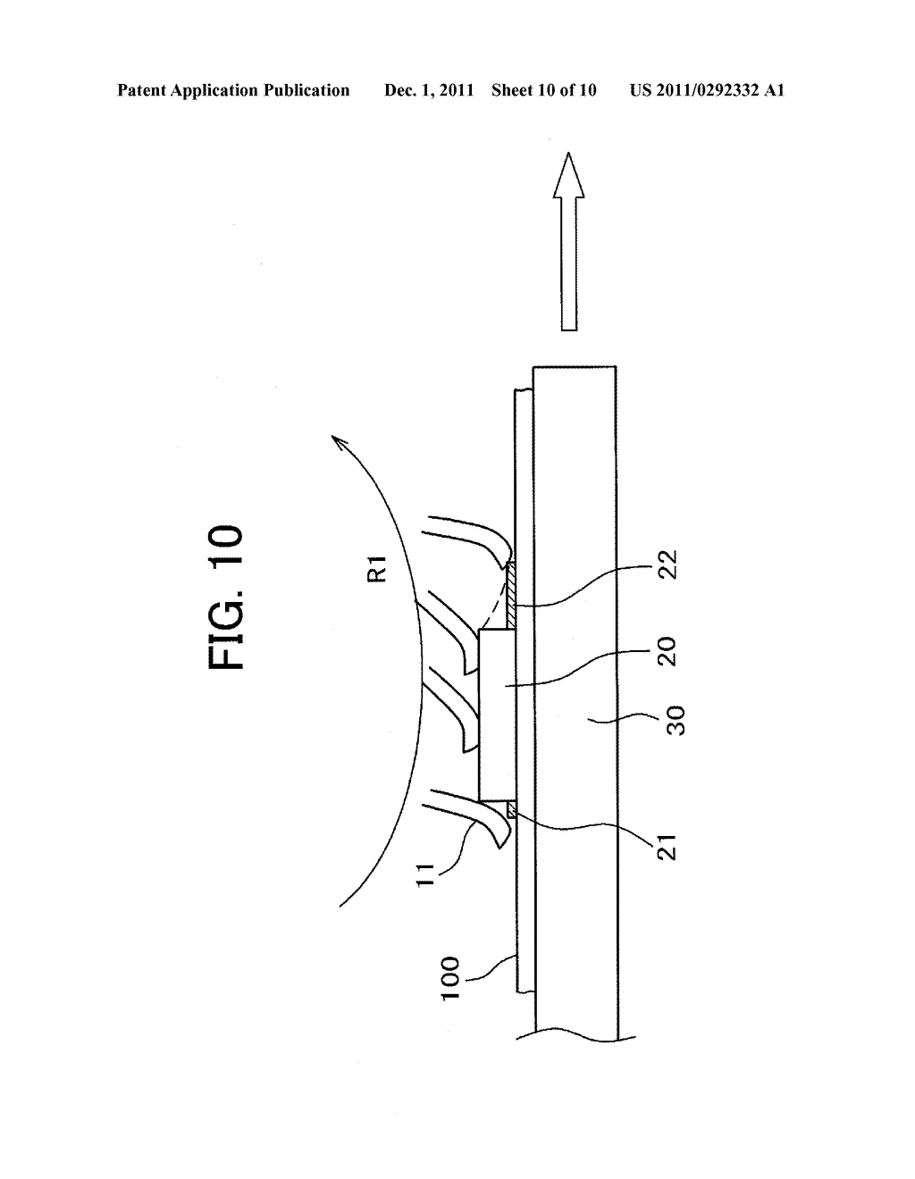 MANUFACTURING METHOD OF LIQUID CRYSTAL DISPLAY DEVICE - diagram, schematic, and image 11