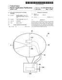 BALLOON AND BALLOON CONTROL METHOD diagram and image