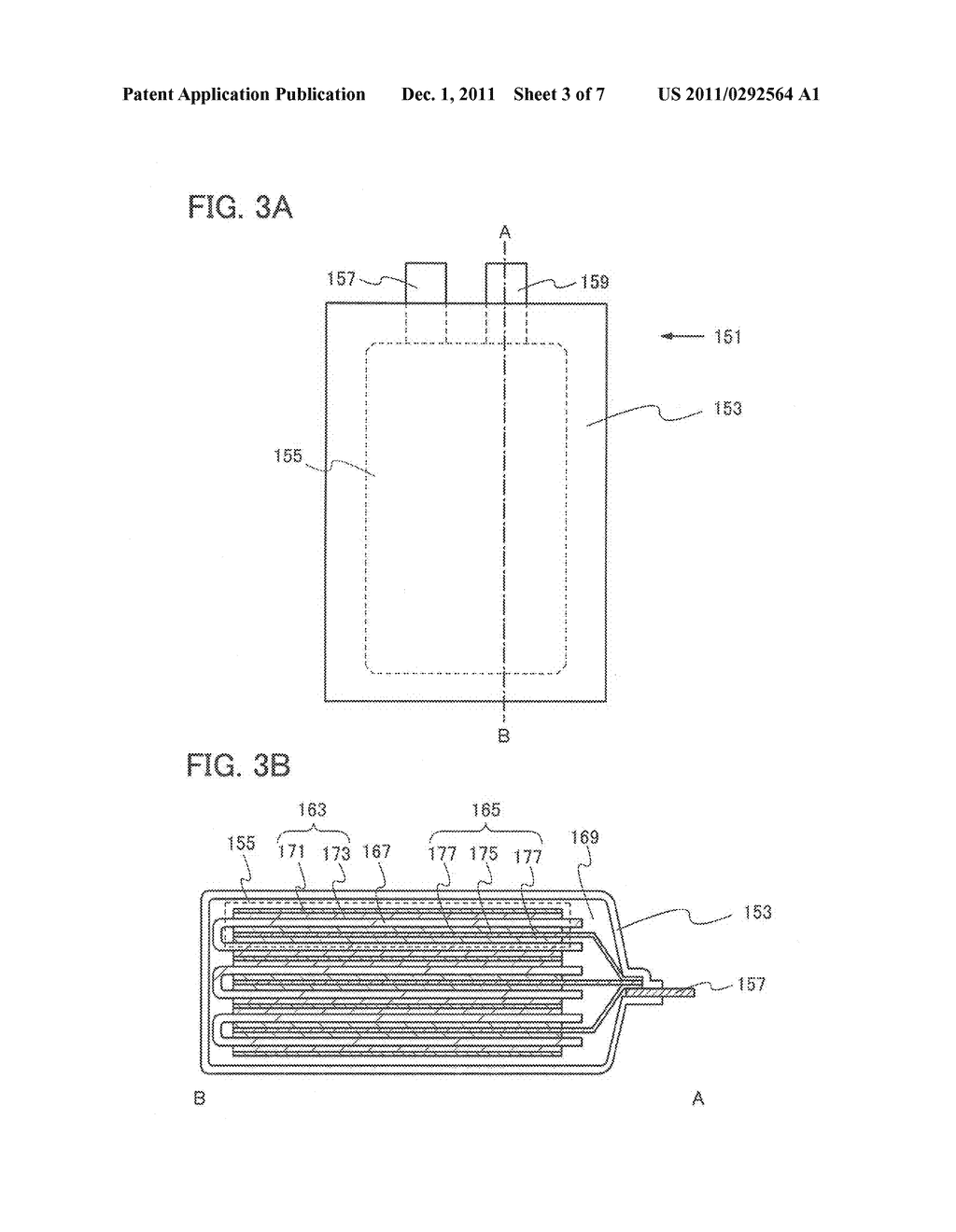 POWER STORAGE DEVICE AND METHOD FOR MANUFACTURING THE SAME - diagram, schematic, and image 04