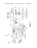 ADAPTIVE MODULATION FOR FIXED WIRELESS LINK IN CABLE TRANSMISSION SYSTEM diagram and image