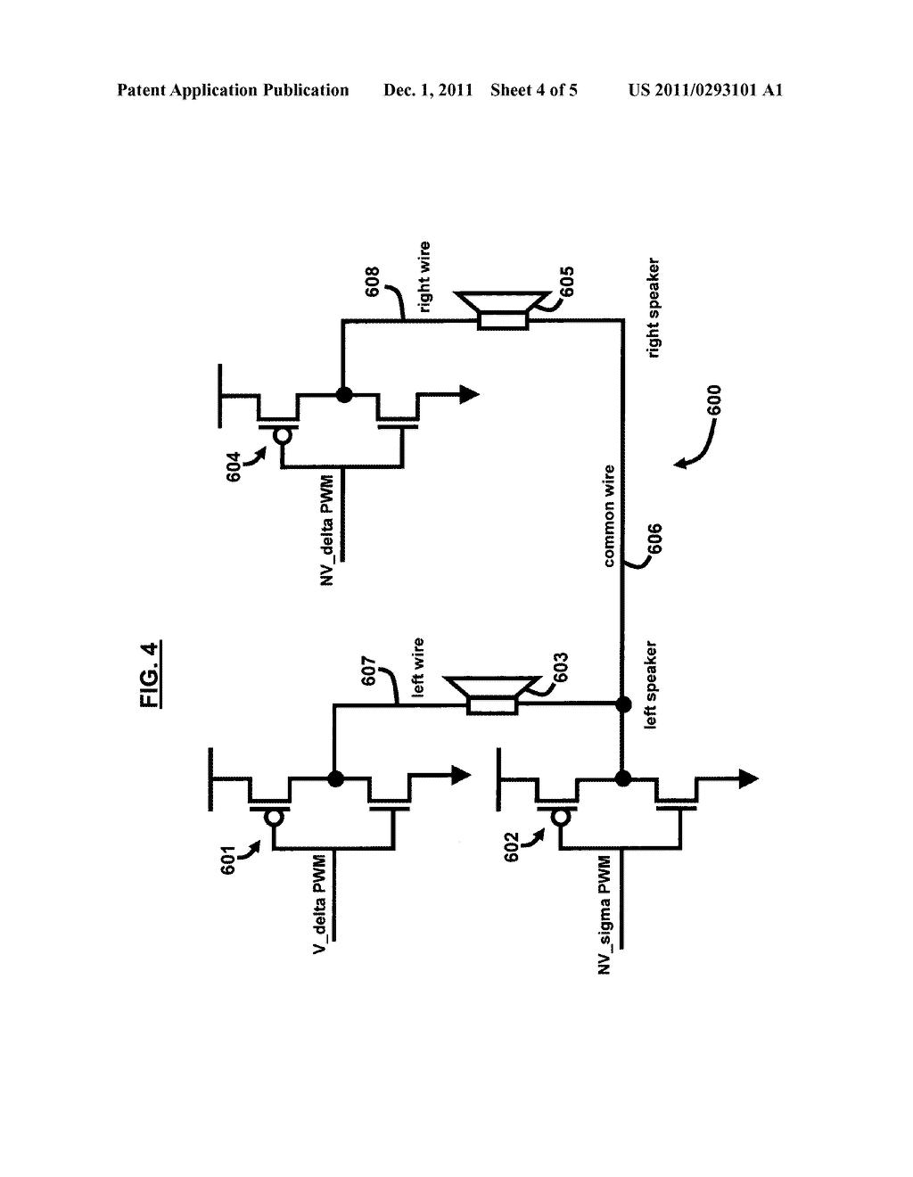 M Bridge Class D Audio Amplifier Diagram Schematic And Image 05 A Circuit