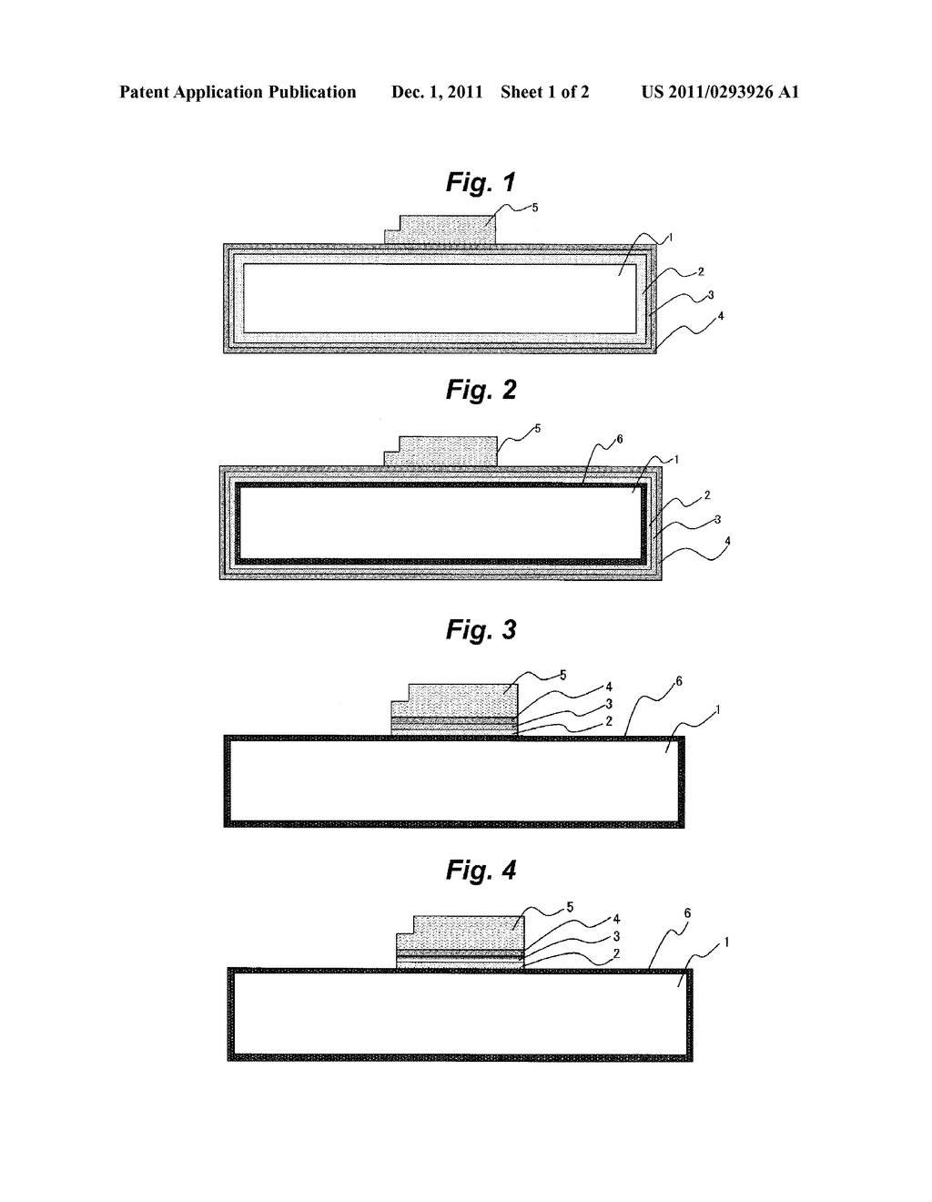 LEAD FRAME FOR OPTICAL SEMICONDUCTOR DEVICES, METHOD OF PRODUCING THE     SAME, AND OPTICAL SEMICONDUCTOR DEVICE - diagram, schematic, and image 02