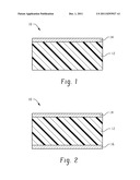 MULTILAYER SHEET AND METHODS OF MAKING AND ARTICLES COMPRISING THE     MULTILAYER SHEET diagram and image