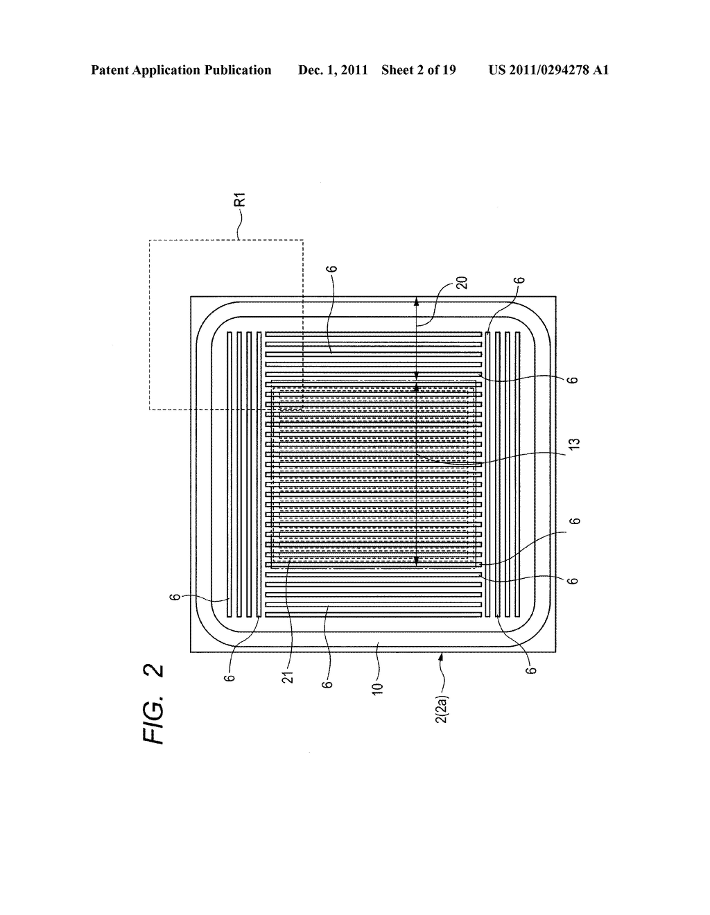 METHOD FOR MANUFACTURING SEMICONDUCTOR DEVICE - diagram, schematic, and image 03