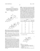 16 Alpha, 17 Alpha-Acetal Glucocorticosteroidal Derivatives and their Use diagram and image
