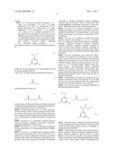 Method for Producing Triazine Carbamates Using Chloroformates diagram and image