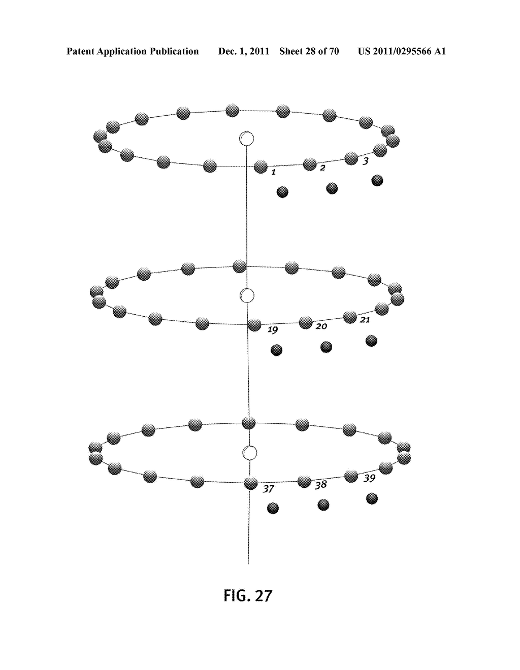 METHOD AND APPARATUS FOR COMPUTER-AIDED DESIGN OF THREE-DIMENSIONAL     OBJECTS TO BE FABRICATED - diagram, schematic, and image 29
