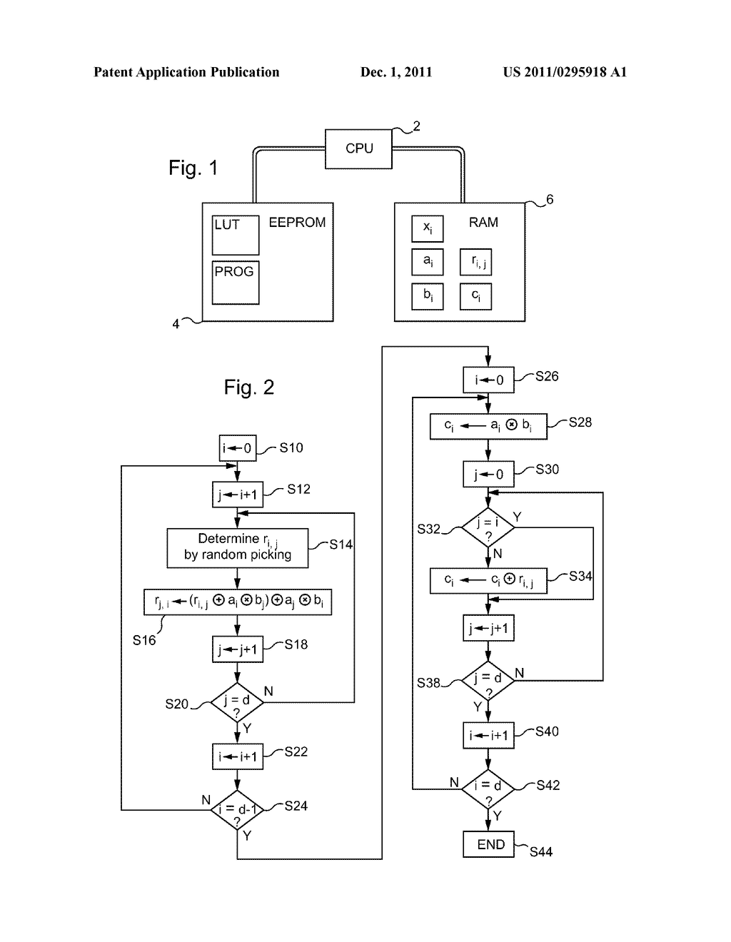Method of evaluating a function and associated device - diagram, schematic, and image 02