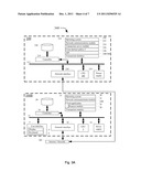 SYSTEMS AND METHODS FOR USING A DOMAIN-SPECIFIC SECURITY SANDBOX TO     FACILITATE SECURE TRANSACTIONS diagram and image