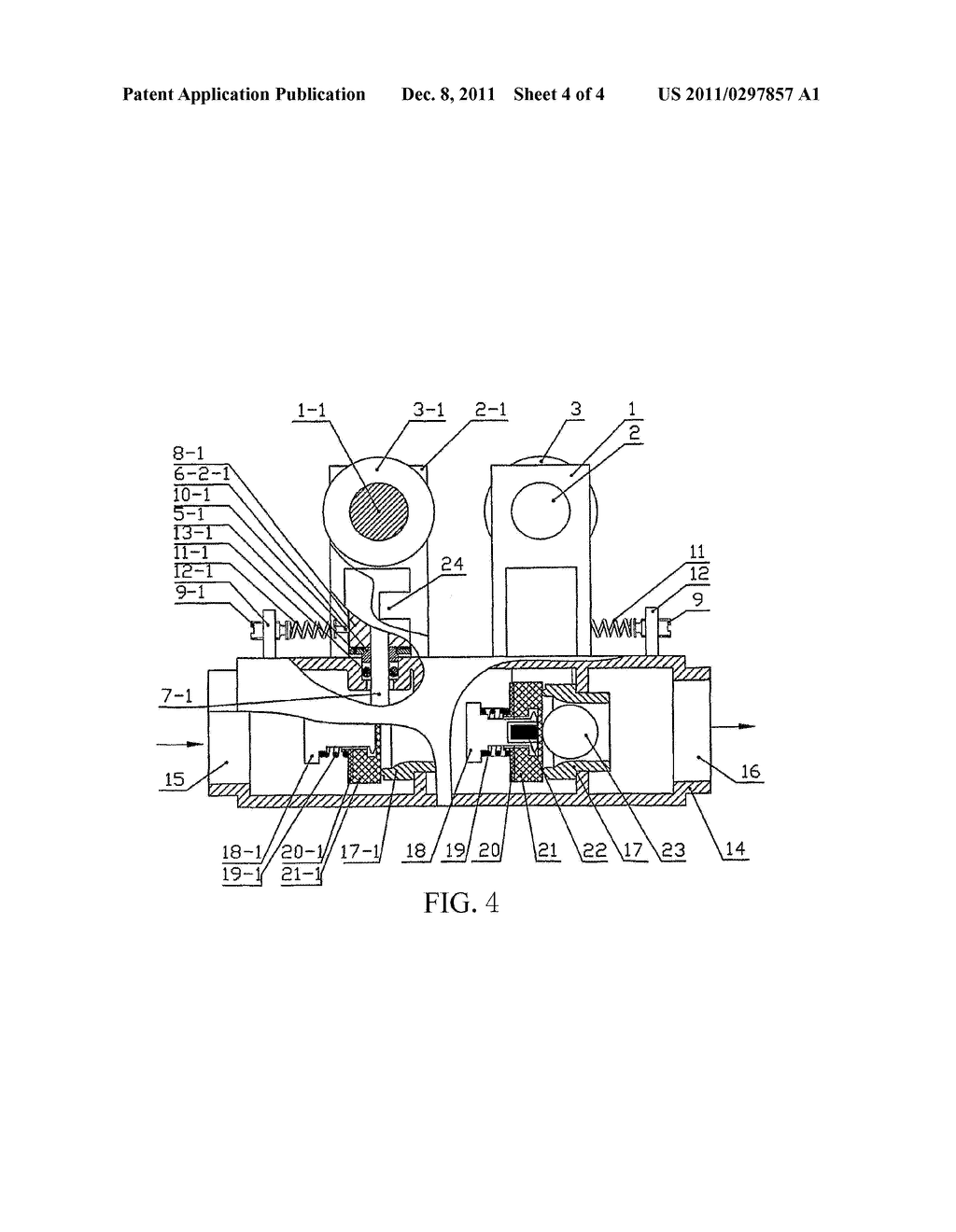 Vertical Diagram Solenoid Trusted Wiring Diagrams Gas Rotor Type Valve Schematic And Ford Tractor