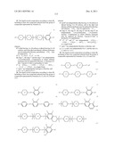 FOUR-RING LIQUID CRYSTAL COMPOUND HAVING TETRAHYDROPYRAN AND     2,2 ,3,3 -TETRAFLUOROBIPHENYL, LIQUID CRYSTAL COMPOSITION AND LIQUID     CRYSTAL DISPLAY DEVICE diagram and image