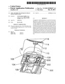 FOR A METHOD AND APPARATUS FOR AN INFANT SAFETY SEAT diagram and image