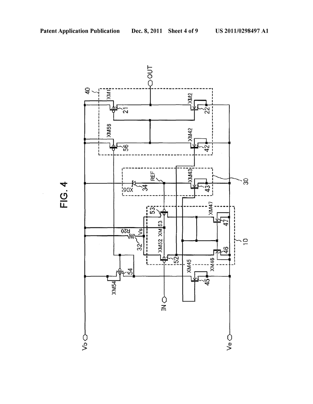COMPARATOR CIRCUIT - diagram, schematic, and image 05