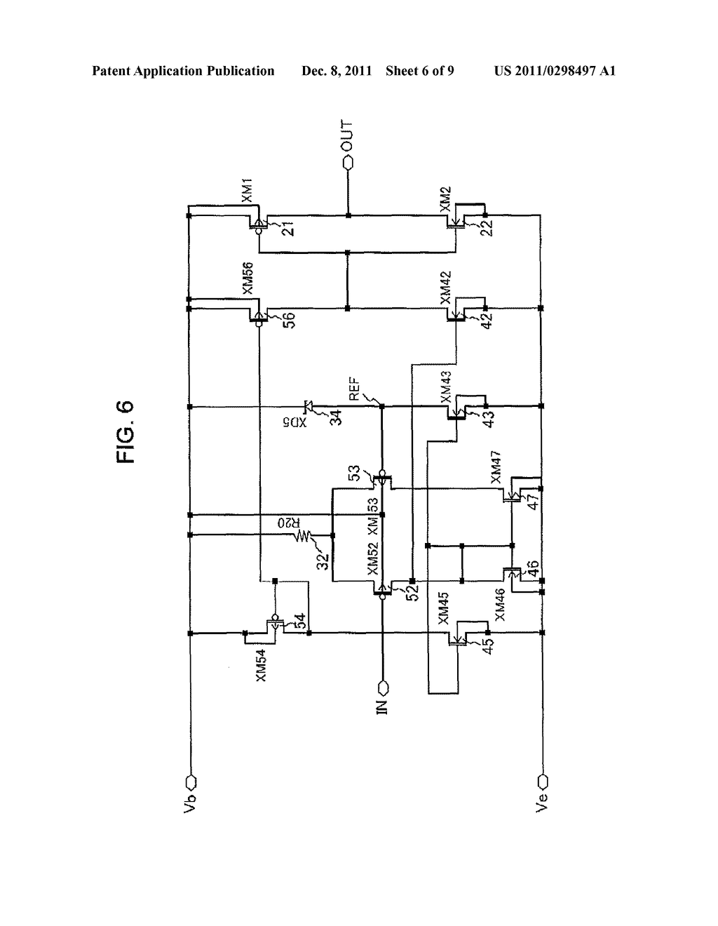 COMPARATOR CIRCUIT - diagram, schematic, and image 07