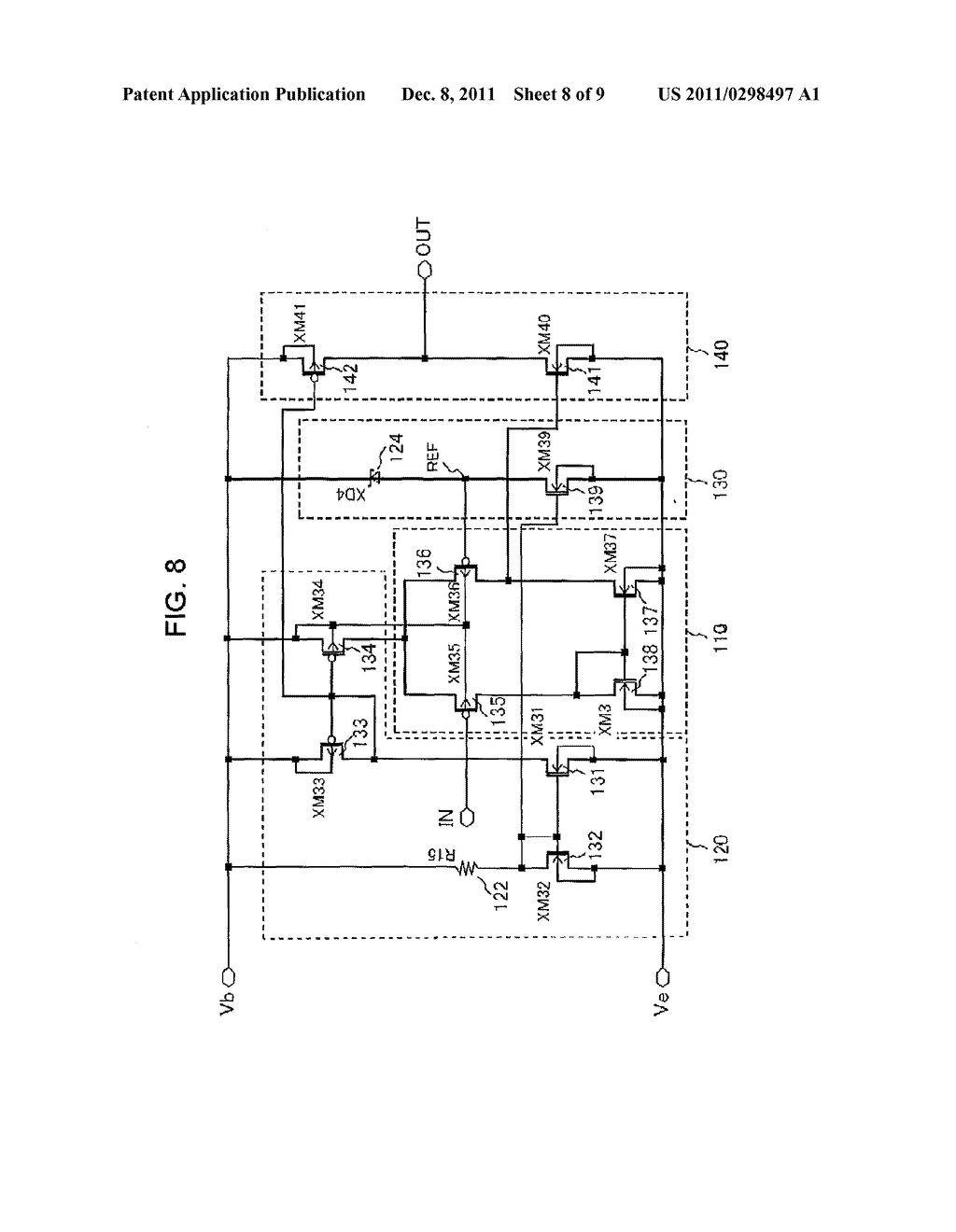 COMPARATOR CIRCUIT - diagram, schematic, and image 09