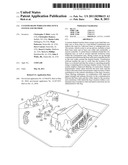 Custom-shape wireless dog fence system and method diagram and image