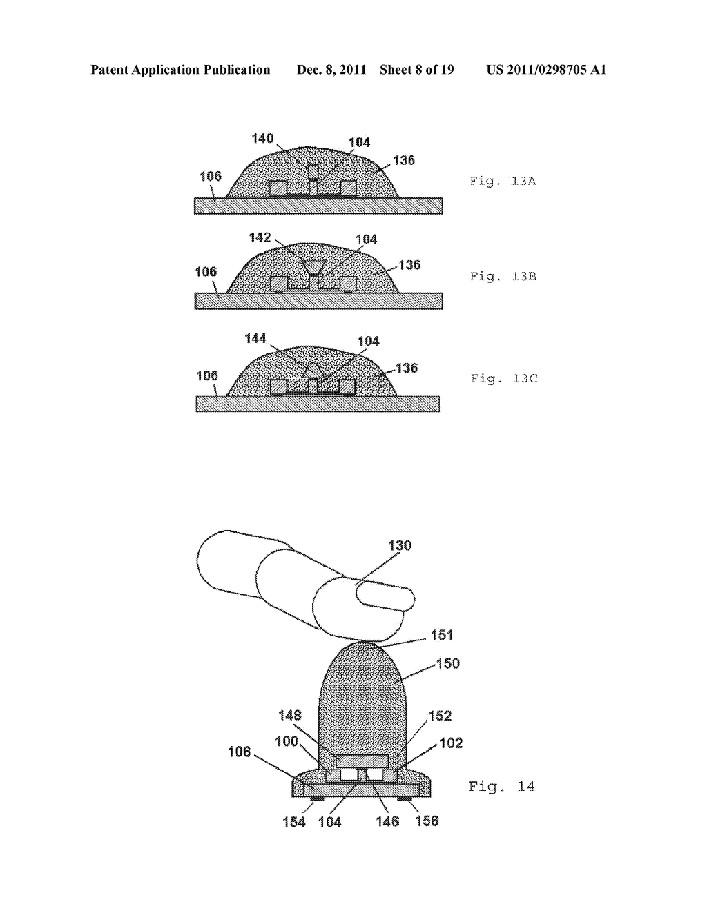 THREE-DIMENSIONAL INPUT CONTROL DEVICE - diagram, schematic, and image 09