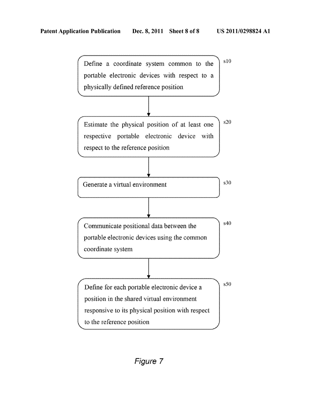 SYSTEM AND METHOD OF VIRTUAL INTERACTION - diagram, schematic, and image 09