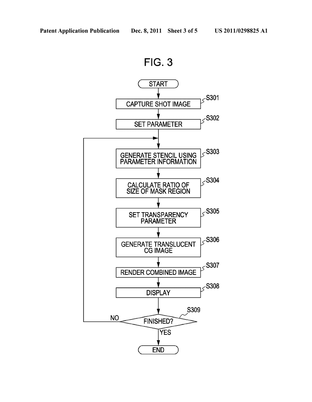IMAGE PROCESSING METHOD AND IMAGE PROCESSING APPARATUS - diagram, schematic, and image 04
