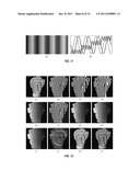 COMPOSITE PHASE-SHIFTING ALGORITHM FOR 3-D SHAPE COMPRESSION diagram and image