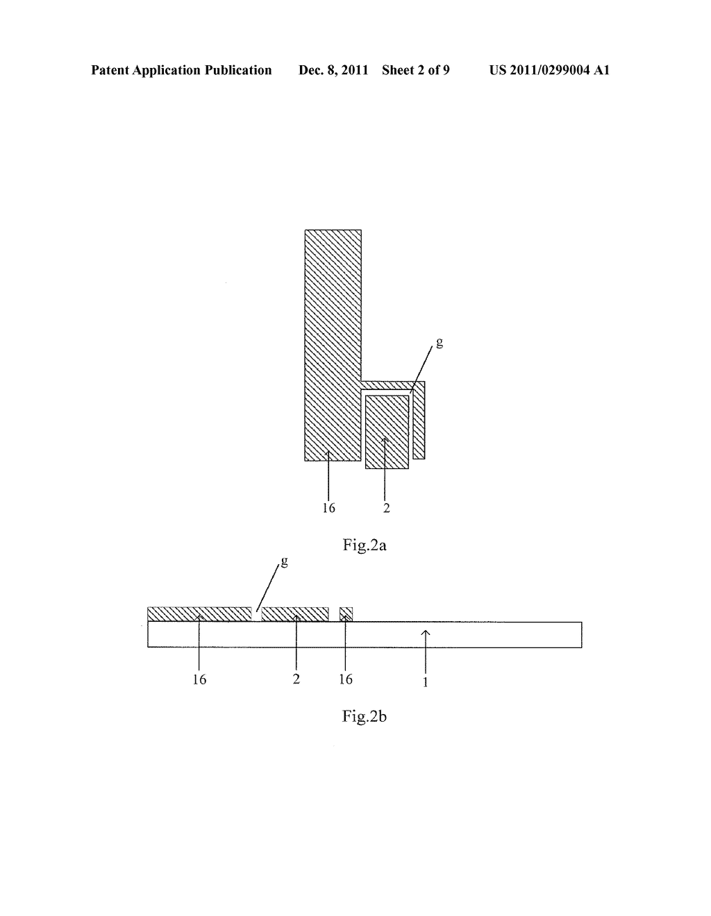 ARRAY SUBSTRATE AND MANUFACTURING METHOD THEREOF - diagram, schematic, and image 03
