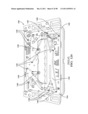 LIGHTWEIGHT AUDIO SYSTEM FOR AUTOMOTIVE APPLICATIONS AND METHOD diagram and image