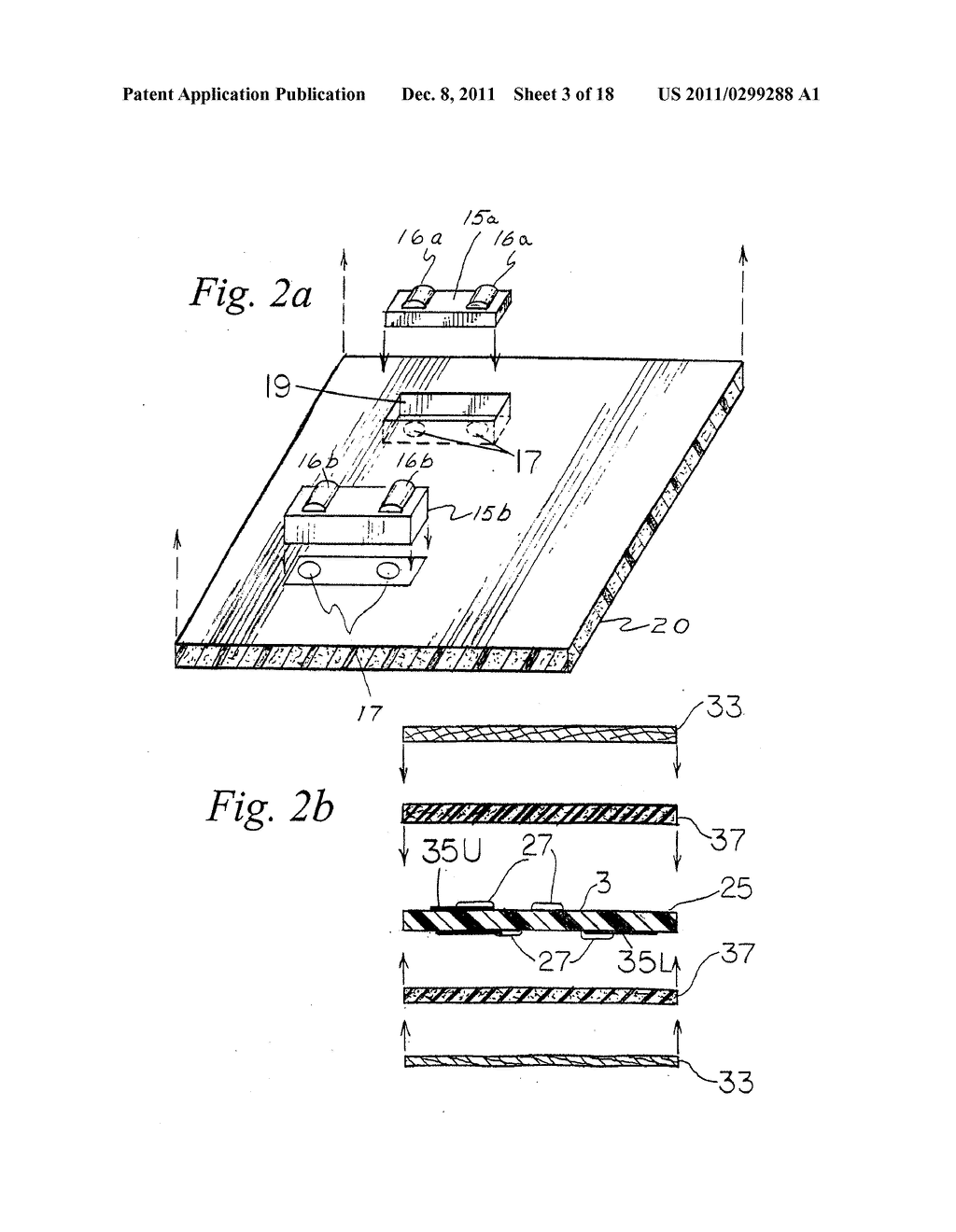 Solder and Lead Free Electronic Circuit and Method of Manufacturing Same - diagram, schematic, and image 04