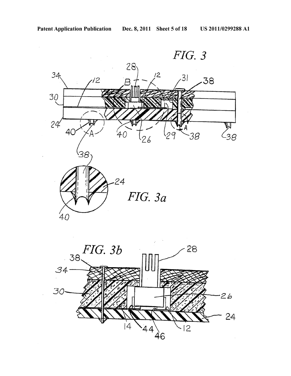 Solder and Lead Free Electronic Circuit and Method of Manufacturing Same - diagram, schematic, and image 06