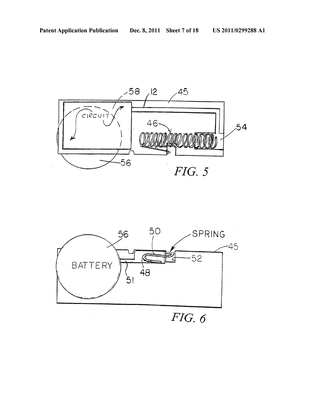 Solder and Lead Free Electronic Circuit and Method of Manufacturing Same - diagram, schematic, and image 08