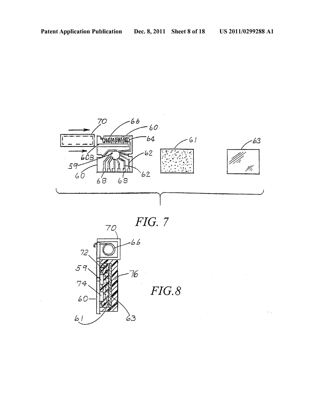 Solder and Lead Free Electronic Circuit and Method of Manufacturing Same - diagram, schematic, and image 09