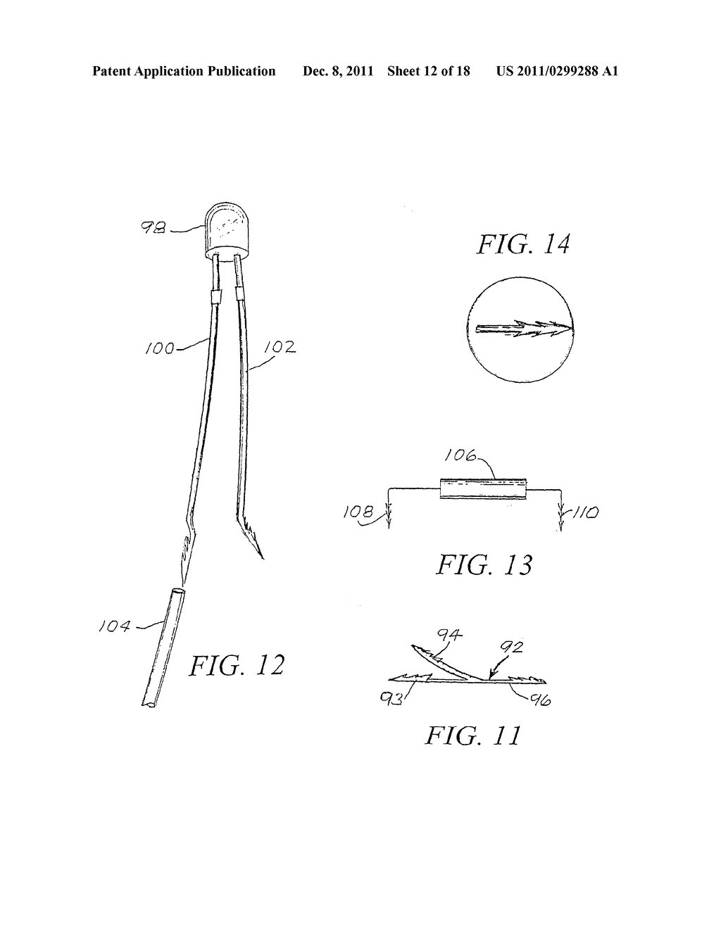 Solder and Lead Free Electronic Circuit and Method of Manufacturing Same - diagram, schematic, and image 13