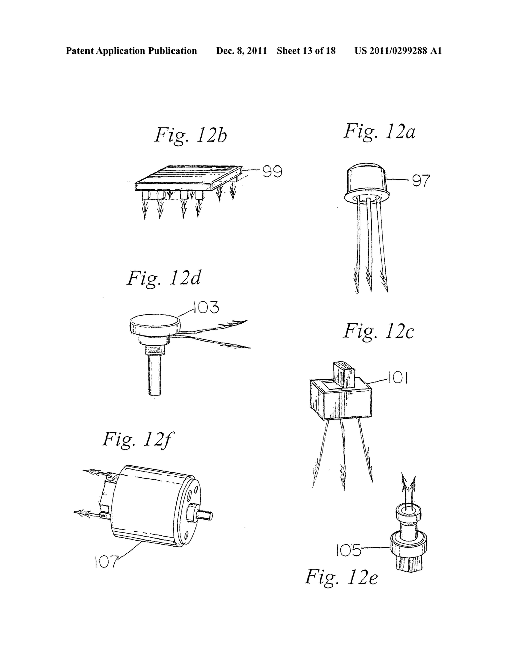Solder and Lead Free Electronic Circuit and Method of Manufacturing Same - diagram, schematic, and image 14