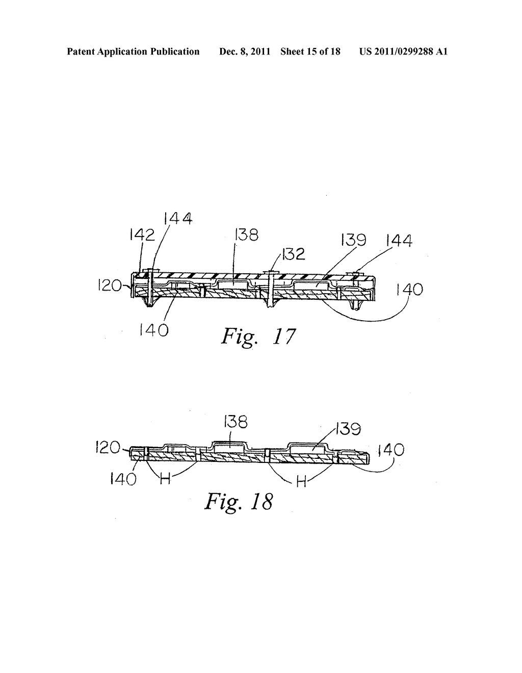 Solder and Lead Free Electronic Circuit and Method of Manufacturing Same - diagram, schematic, and image 16