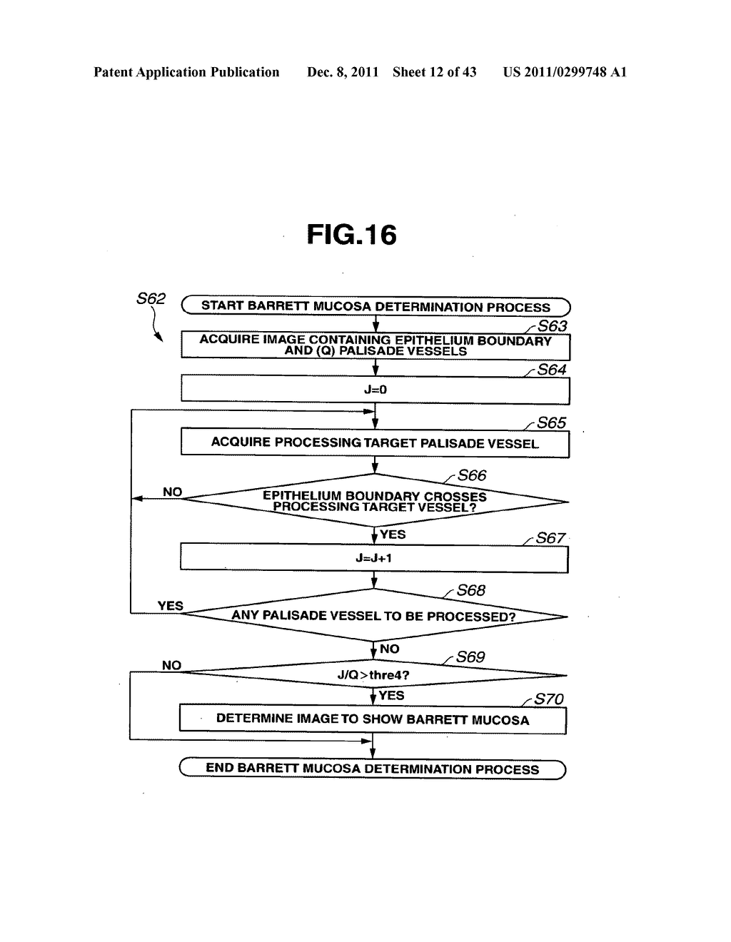MEDICAL IMAGE PROCESSING APPARATUS, LUMINAL IMAGE PROCESSING APPARATUS,     LUMINAL IMAGE PROCESSING METHOD, AND PROGRAMS FOR THE SAME - diagram, schematic, and image 13