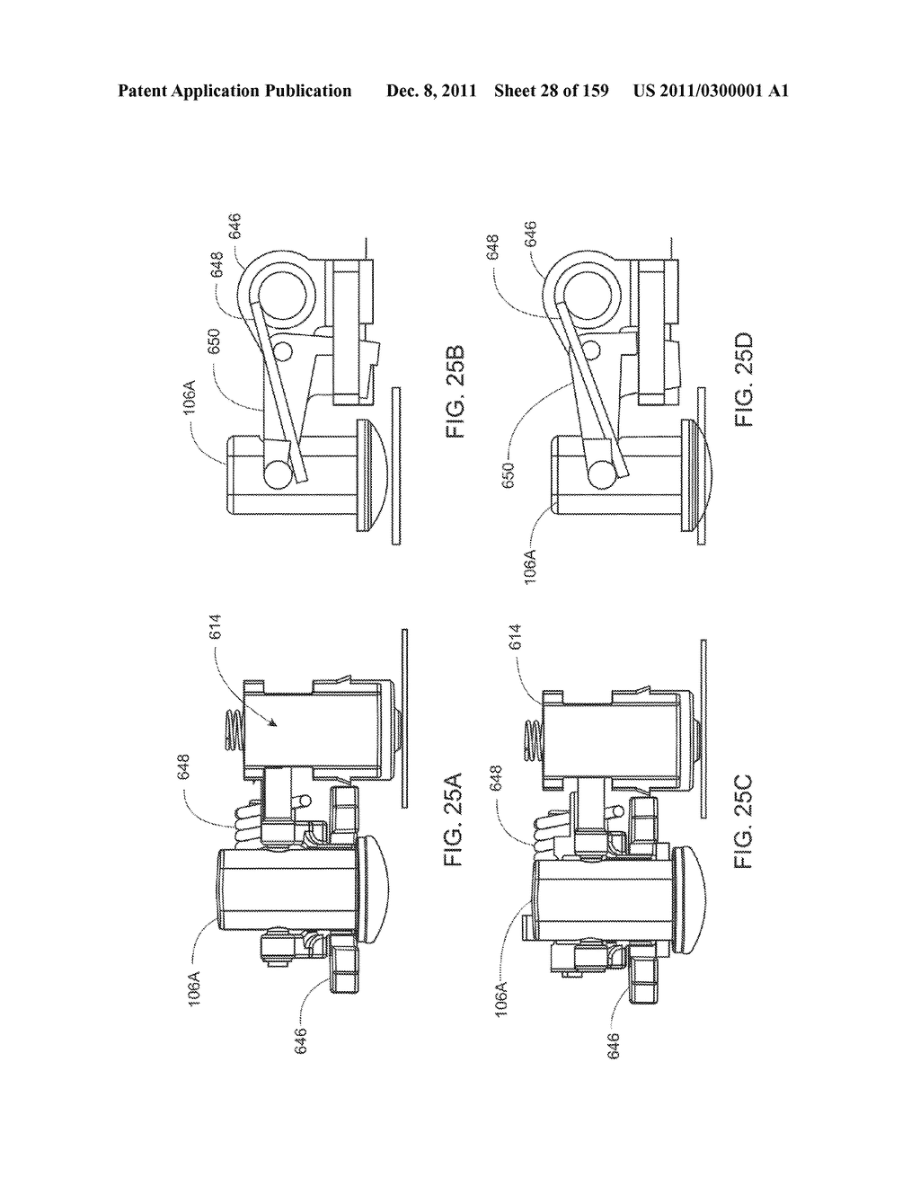 METHOD AND SYSTEM FOR SHAPE-MEMORY ALLOY WIRE CONTROL - diagram, schematic, and image 29