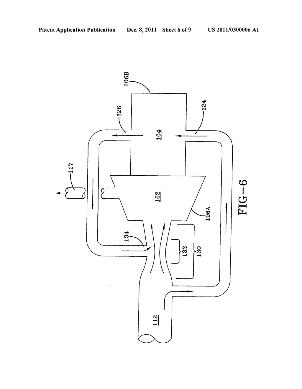 SYSTEM AND METHOD FOR COOLING A COMPRESSOR MOTOR - diagram, schematic, and image 07