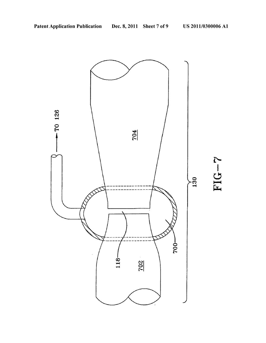 SYSTEM AND METHOD FOR COOLING A COMPRESSOR MOTOR - diagram, schematic, and image 08