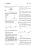 PHARMACEUTICAL COMPOSITIONS COMPRISING     5-CHLORO-N-(-METHYL)-2-THIOPHENCARBOXAMID diagram and image