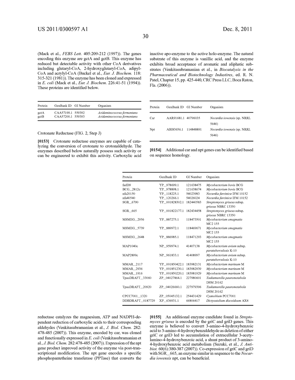 MICROORGANISMS AND METHODS FOR THE BIOSYNTHESIS OF BUTADIENE - diagram, schematic, and image 35