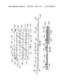 SOLAR CELL INTERCONNECTION, MODULE AND PANEL METHOD diagram and image