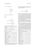 KINASE INHIBITOR COMPOUNDS diagram and image